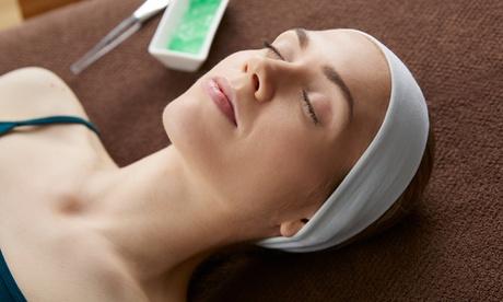 Higiene facial completa con opción a tratamientos faciales diversos a elegir desde 12,95€ en Be Beauty Sandra Cristín