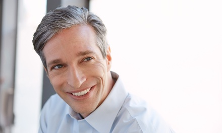 $849 for ThreeMonth Hair Restoration Treatment Package at Hair and Skin Science Up to $1,250 Value