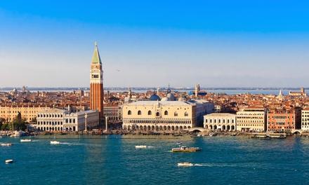 Venezia, Hotel Rivamare 3*: Una notte per 2 persone in dimora storica in BB, Pasqua inclusa