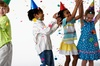 Alison's Parties To Go - Long Island: $449 for a Four-Hour Kids' Dance Partywith Live DJ from Alison's Parties To Go($899 Value)