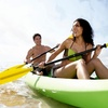 Up to 50% Off Kayak Rental for One or Two