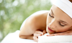 Simply Precious Hands: $31 for One 50-Minute Swedish Massage with Tiffany at Simply Precious Hands ($70 Value)