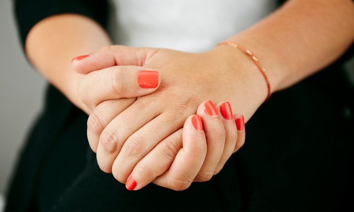 All for You on 2 by Eva -  All for You on 2 by Eva: One Basic Manicure and One Basic Spa Pedicure at  All for You on 2 by Eva ($65 Value)