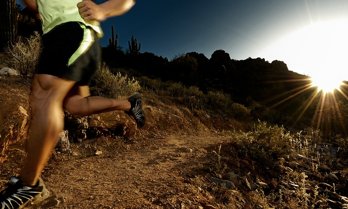 Cactus Rose - Hill Country State Natural Area - The Lodge: Cactus Rose 50-Mile or 100-Mile Individual Race or 4x25 Relay Race on Saturday, October 24, at 5 a.m.