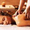 Massage and Foot Reflexology