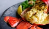 Bistro 1902 - East Hollywood: All-You-Can-Eat Lobster Dinner with Sides for Two or Four at Bistro 1902 (44% Off)