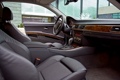 Up to 15% Off on Exterior & Interior Detail - Car at Hall of Fame Detail
