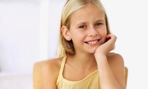3 o 5 sesiones de logopedia para niños o adultos desde 39,95 €