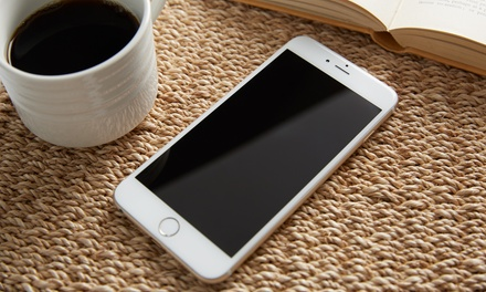 Screen Repairs at Wireless Proz (Up to 90% Off). Sixteen Options Available.