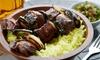 Turkish Cuisine - Peterson Ave. - West Rogers Park: $15 for $30 Worth of Food at Turkish Cuisine - Peterson Ave.