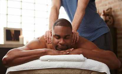 Gay full body massage