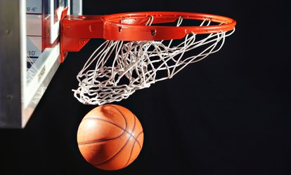 44% Off Basketball Training Sessions