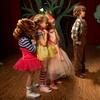 Children's Dance or Drama Session