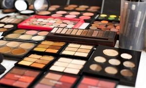 Professional Make Up Studio: Warsztat makijażu (od 29,99 zł) lub kurs makijażu (od 99,99 zł) w Professional Make Up Studio – 3 miasta