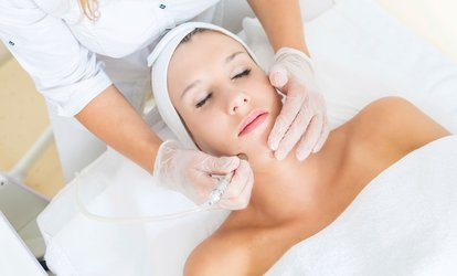 image for One Microdermabrasion Treatment with Optional Oxygen Facial at BodyBrite (Up to 44% Off)