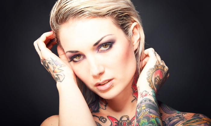 Twisted Tattoo & Body Piercing - Irving Park: $40 Worth of Piercings and Jewelry at Twisted Tattoo & Body Piercing (Up to 50% Off)