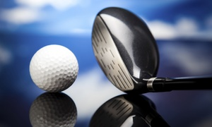GARRY MOORE GOLF: Golf Range Lessons with Garry Moore golf (Up to 75% Off)