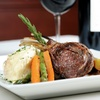 Up to 42% Off Steakhouse Food at The Rotisserie