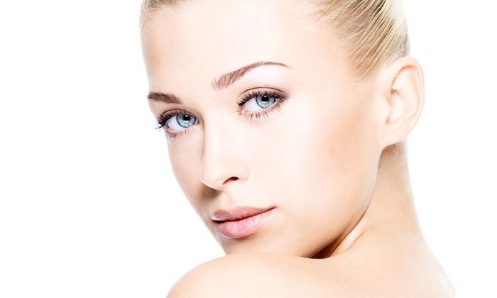 Skin Fitness by Jamie Lee Metz - Jamie Lee Metz: Microdermabrasion or Facial Package at Skin Fitness by Jamie Lee Metz (Up to 68% Off). Three Options Available.