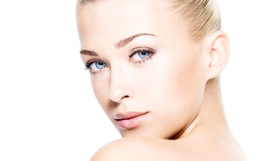 Skin Fitness by Jamie Lee Metz: Microdermabrasion or Facial Package at Skin Fitness by Jamie Lee Metz (Up to 68% Off). Three Options Available.