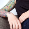 67% Off Saline Tattoo Removal