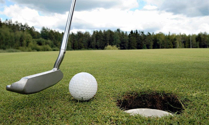 Jamie Frith Golf - Delray Park of Commerce East: $25 for 45-Minute High-Tech Putting Analysis at Jamie Frith Golf ($100 Value)