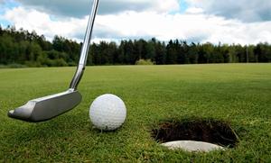 DGM Deutsche Golf Marketing GmbH: International anerkannte Greenfee-Mitgliedschaft für 2016 von DGM Deutsche Golf Marketing (29% sparen*)