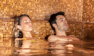 Spa Sense: $139 for a One-Hour Milk Hydrobath in a Private Bath Tub for Two at Spa Sense (Up to $320 Value)