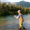 50% Off Guided Fly Fishing Trip from Bighorn Angler