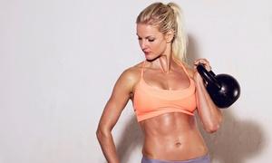 CrossFit 815: Ten or Twenty CrossFit Classes or One Month of Unlimited CrossFit Classes at CrossFit 815 (Up to 81% Off)