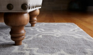Chem-Dry Clean Masters: Three or Four Rooms of Carpet Cleaning, or Upholstery Cleaning from Chem-Dry Clean Masters (Up to 62% Off)