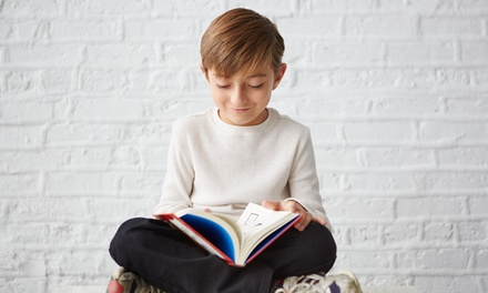 $19 for a Writing Books for Children Online Diploma Course from Centre of Excellence Online ($340.10 Value)
