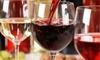 James Arthur Vineyard – 43% Off Wine Tasting for Two