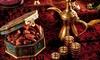 Iftar Set Menu, 5 Locations