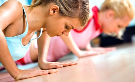 Month of Three Weekly or Unlimited Boot-Camp or Body Blitz Classes at Revitalize Life Fitness (Up to 79% Off)