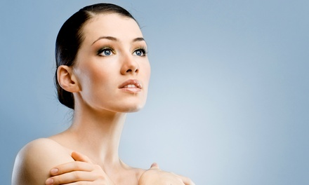 One or Two Non-Surgical Facelifts at Holistic Therapeutics (Up to 72% Off)