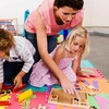 Up to 51% Off at Giggles Drop-In Childcare of Cary