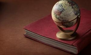 ACIF: Fino a 32 ore di corso di lingua inglese o spagnola per una o 2 persone con ACIF (sconto fino a 80%). Valido in 2 sedi