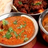 £32 Worth of Indian Fare For Two