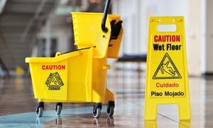 Matlock (Milano): 3 o 6 ore di pulizie professionali più 90 minuti di stiratura con l'azienda Matlock (sconto fino a 32%)