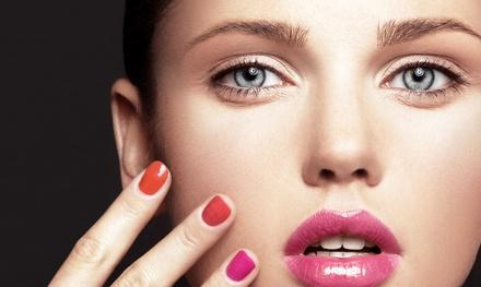 Corsi make-up unghie e ciglia. 5 sedi