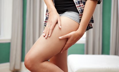 $144 for Three Noninvasive Body-Contouring and Cellulite Treatments ($750 Value)