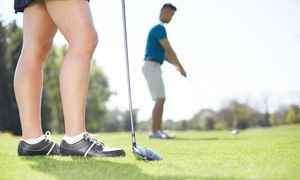 Up to 53% Off Golf at Eaglequest - Coquitlam and Coyote Creek at Eaglequest - Coquitlam and Surrey - Coyote Creek, plus 9.0% Cash Back from Ebates.