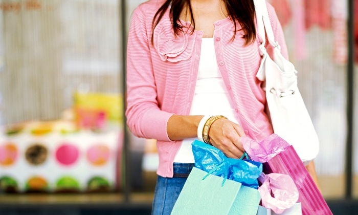 Uptown Cheapskate- Scottsdale - Scottsdale: $18 for $30 Toward Gently Used Fashionable Clothing and Accessories at Uptown Cheapskate