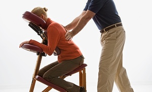 Upstate Sports & Spine: Initial Chiropractic Exam with Optional Massages and Adjustments at Upstate Sports & Spine (Up to 55% Off)
