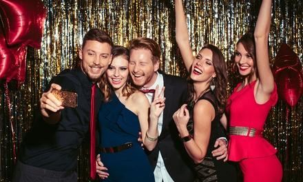 """2 Tickets für die Silvesterparty """"Let's dance"""" am 31.12.2017 ab 20 Uhr im Maritim Hotel Berlin (25% sparen)"""