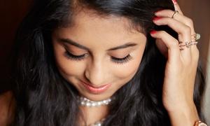 L & G Beauté Esthétique: Manucure-pédicure et extension de cils régulière ou 3D chez L&G Beauté Esthétique (jusqu'à 57 % de rabais)