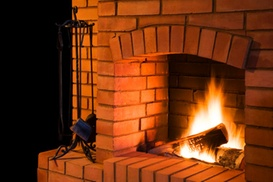 Chimney.com: Chimney Inspection, Fireplace Tune-Up, or Masonry Service from Chimney.com (Up to 67% Off)