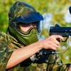 Paintball With 500 Rounds