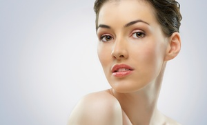 Cosmetic Medical Center.: 30 Units of Botox for One Area or 60 Units for Two Areas at Cosmetic Medical Center (Up to 59% Off)